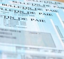 TheliaConsult-bulletin de paie
